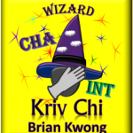 Kriv Chi Logo