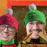 Happy Holidays from WizardCast