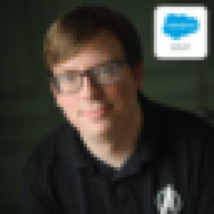 Mark Ross Salesforce Yoda WizardCast Host