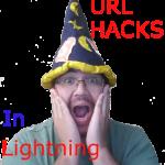 URL Hack Functionality In Lightning?!