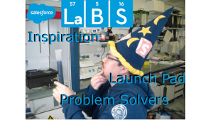 Salesforce Labs Feature Image