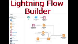Lightning Flow Builderr