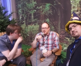 WizardCast Insert Heroku Pun with Kevin Poorman